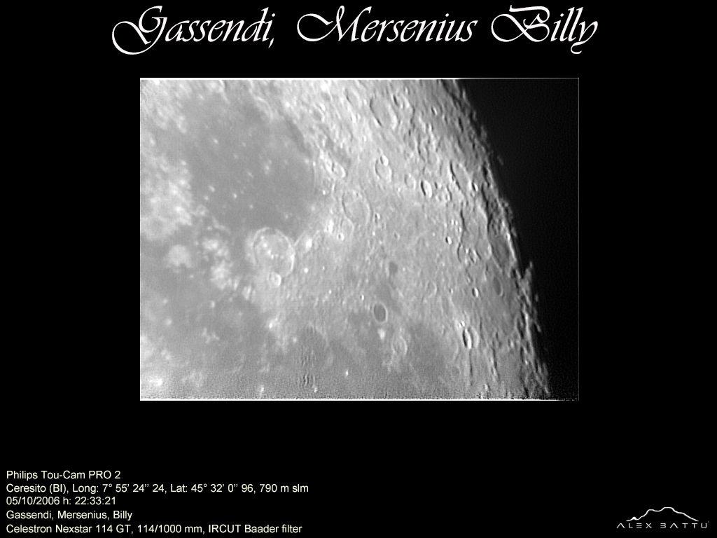 Panorama lunare; moon panorama; astronomia; astrofotografia; astronomy; astrophotography