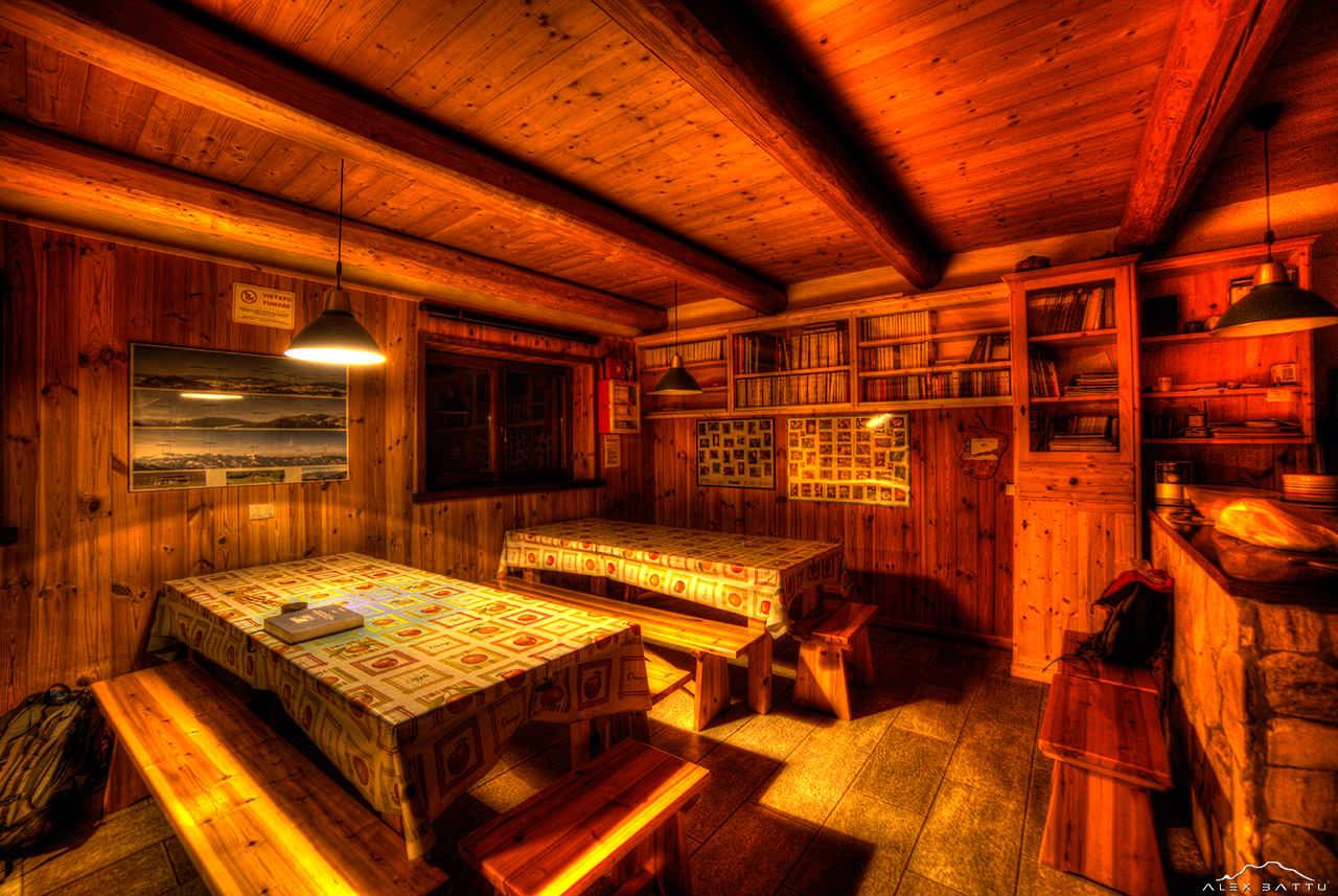 Orsi hut (Tortona)